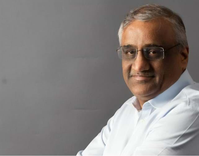 Kishore Biyani Group CEO, Future Group